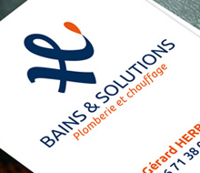 Bains & Solutions, Plomberie et chauffage