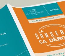 UPPIA, le rapport d'activité 2016