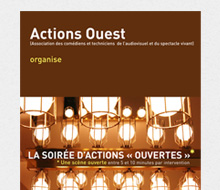 Actions Ouest