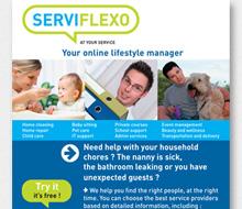 Serviflexo